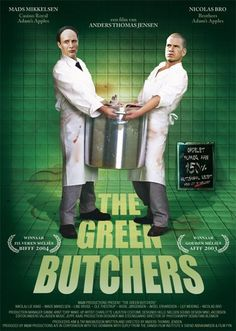 The Green Butchers continues our Mads Mikkelsen movies guide.