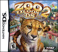 THQ Zoo Tycoon 2