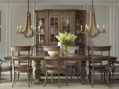 Hooker Furniture Sorella Dining Room Set