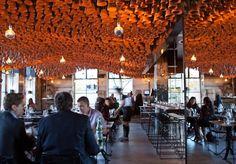 Gazi - Restaurant - Food & Drink - Broadsheet Melbourne
