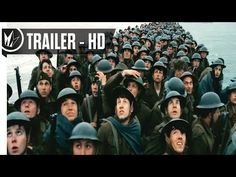 Dunkirk Official Teaser Trailer #1 (2017) Christopher Nolan, Tom Hardy -- Regal Cinemas [HD] - YouTube