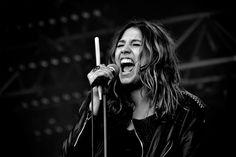 Izia - Beauregard (07/07/2012) © Laurent Galant / PureCharts.fr #music #live #festival #Izia #sfrliveconcerts