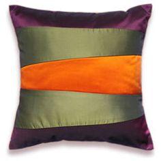 contemporary pillows by Delinda Boutique - Decorative Throw Pillow Cases