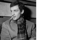 Style Icons on MR PORTER - Jean Paul Belmondo