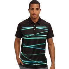 Adidas Golf Mens Fluid Light Polo Shirt Hit the links in the PUMA Golf Fluid…