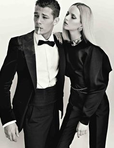 vogue couple editorial - Google Search