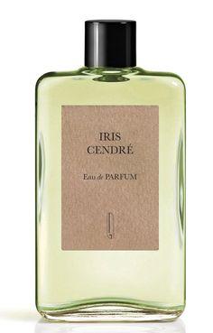 Iris Cendre