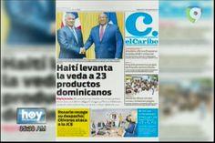 Portadas De Los Periódicos De Hoy 31-08-2016