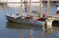 polished aluminum boat - Google Search