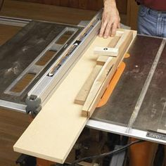 Super-Simple Tapering Jig Woodworking Plan, Workshop & Jigs Jigs & Fixtures Workshop & Jigs $2 Shop Plans