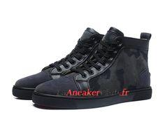 0bfa64eda0e Christian Louboutin Rantus Orlato Python Dolomite 1180050-ID3 Chaussures  Officiel 2018 Pas Cher Pour Homme
