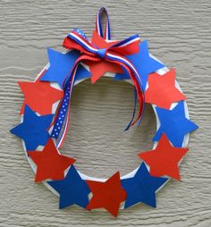 Quick & Easy 4th Of July Kids Crafts | Discover Explore Learn