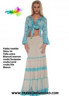 Falda/vestido Ibiza 14 - www.travelwearmiro.com
