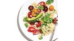 Easy quinoa recipes for 250 calories   Fox News
