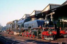 The Garratt Locomotive - Pictures 6