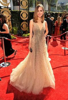 Valentino Gowns Google Search Rose Byrne Evening Dresses Prom Long
