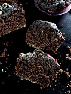 Sweet Recipes, Oreo, Muffins, Food And Drink, Gluten Free, Sweets, Vegan Ideas, Cook, Interior