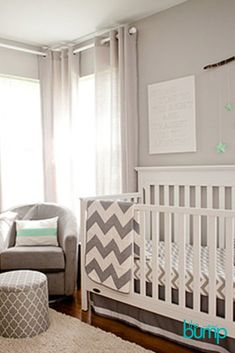 Nursery Ideas Youu0027ll Want To Steal