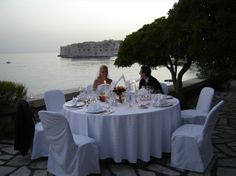 Dubrovnik Croatia wedding