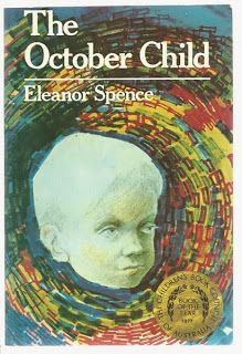 The October Child by Eleanor Spence