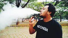#vaporindonesia #vapelife #evicvtcmini #madhouzcrest #matty