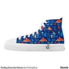 Finding Dory Sea Pattern