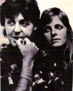 Linda and Paul <3