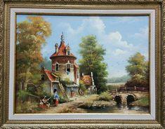 живопись голландских мастеров пейзажи: 7 тыс изображений найдено в Яндекс.Картинках Painting, Image, Art, Idea Paint, Art Ideas, Art Background, Painting Art, Paintings, Kunst