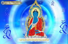 Buddha Akshobhya mantra is considered an effective remedy for purifying ones negative karma, somewhat similar to Dorje Sempa mantra.