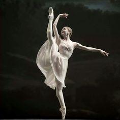 Evgenia Obraztsova by Nikolay Krusser
