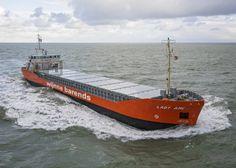 Flying gespot  25 november 2015 op de Noordzee op weg naar IJmuiden  http://koopvaardij.blogspot.nl/2015/11/flying-gespot_92.html