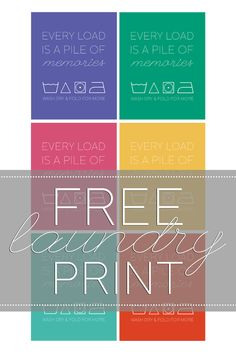 Thankful. My Word for August & a FREE Laundry Room Printable! - Megan Martin Creative | Prop Stylist . Graphic Designer . Lifestyle Blogger