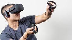 Oculus Touch Delayed to 2nd Half 2016