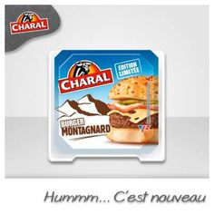 #charal #burger #montaganard