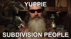 Phil Robertson...Duck Dynasty