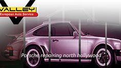 Porsche repairing north hollywood by hilari_lee, via Flickr