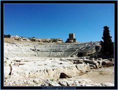 THEATRE DE SYRACUSE
