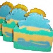 River Dance Silk Soap! $5.00