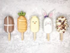 Easter Cake Pops, Easter Cupcakes, Easter Cookies, Chocolate Covered Treats, Chocolate Covered Strawberries, Chocolate Hearts, Easter Chocolate, Easter Candy, Easter Treats