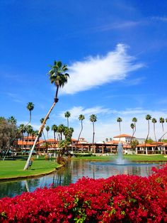 Omni Rancho Las Palmas Resort & Spa in Rancho Mirage, CA