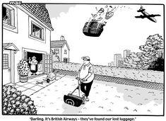 Mac on . British Airways, Political Cartoons, Comic Strips, Mac, Snoopy, Politics, Comics, Mail Online, Daily Mail