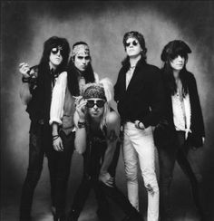 Faster Pussycat - rockin' the Sunset Strip in '87   http://yhoo.it/KAv4lN