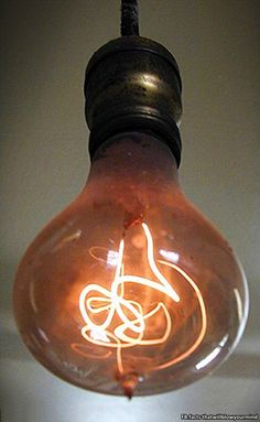 There is a light bulb, called the Centennial Light in California. It has not burned out for over 110 years. Amazing!     Posted by: www.GoMadInc.com #GoMad