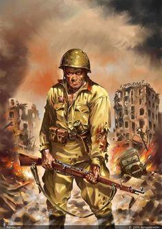 Soviet Conscript
