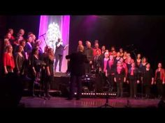 gospelkoor Joyful Sound - concert #THNX! 11 april 2015 - YouTube