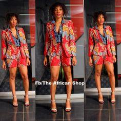 Sonny Set. #Africanfashion #AfricanClothing #Africanprints #Ethnicprints #Africangirls #africanTradition #BeautifulAfricanGirls #AfricanStyle #AfricanBeads #Gele #Kente #Ankara #Nigerianfashion #Ghanaianfashion #Kenyanfashion #Burundifashion #senegalesefashion #Swahilifashion DK