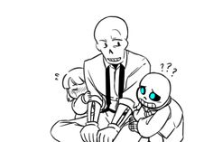 Tumblr Undertale Drawings, Undertale Comic, Ut Mob, Underswap Papyrus, Curiosity Killed The Cat, Birthday Week, Dance With You, Middle Parts, Getting Cozy