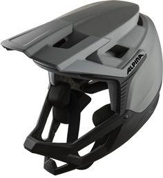 Der Alpina Roca kostet 199,95 € und soll der Bergabfraktion im Falle eines Sturzes Gesicht und Kopf schützen. Unisex, Bicycle Helmet, Mtb, Black, Highlights, Sport, Products, Hard Hats, Rocks