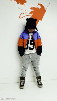 Kindermode styling | kinderkleding winter 2013 | Little 10Days, moodstreet mini rodini Shoerepublic | mix & match kindermode