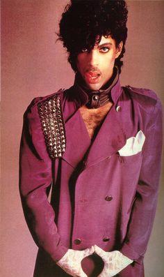 Prince, my heart